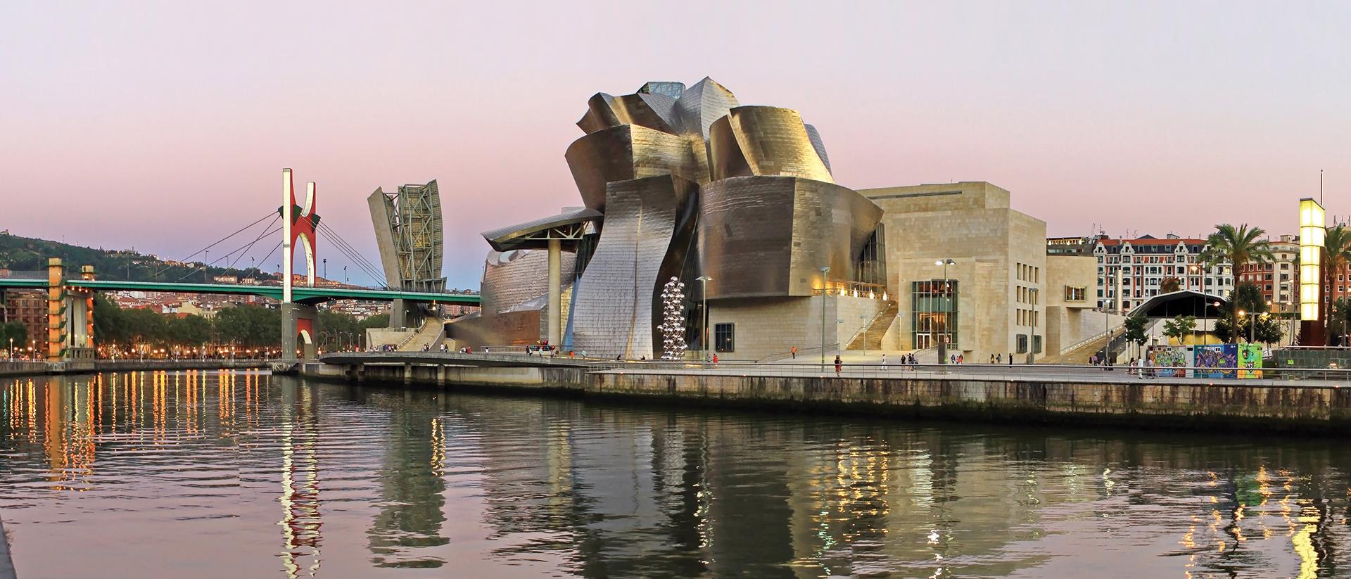 Permasteelisa Guggenheim Museum