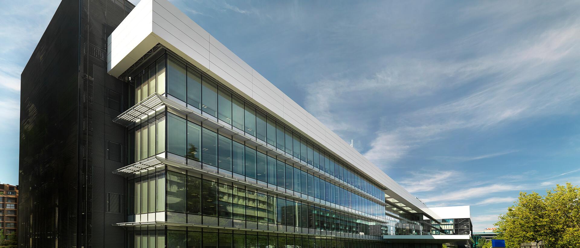 Edificio AA81 Project Cover