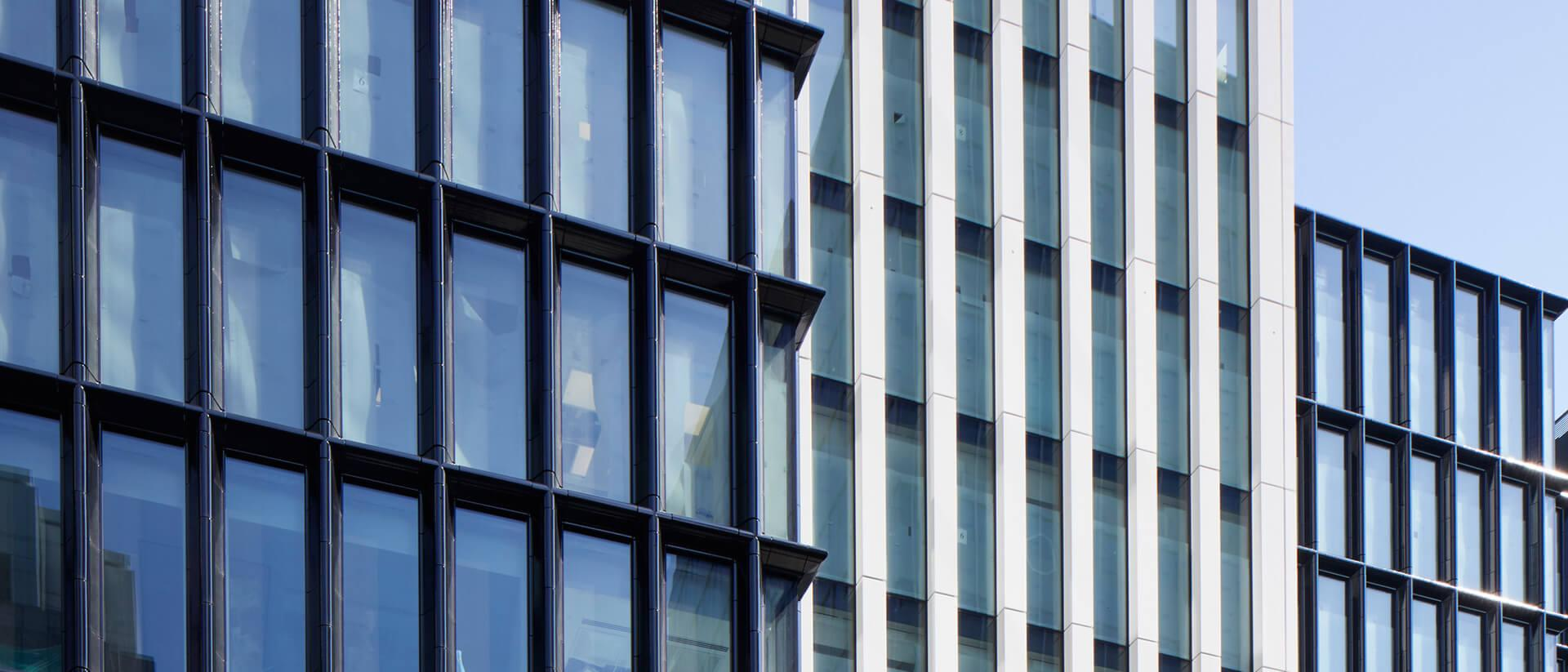 London Wall Place Project Cover