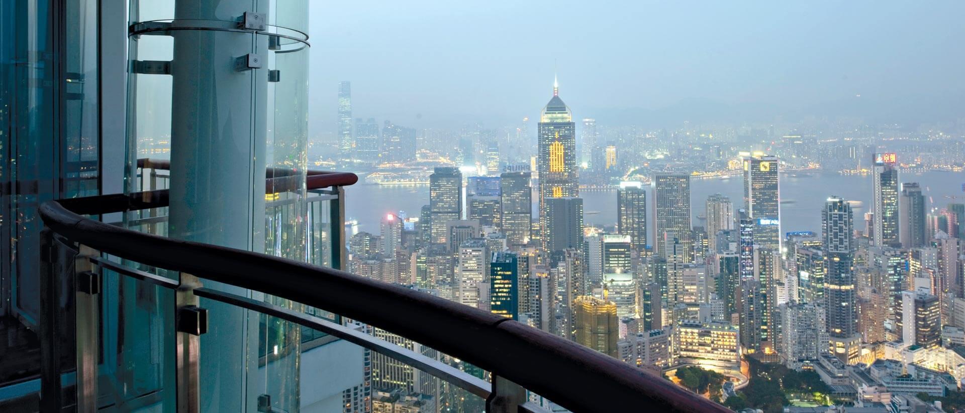 OPUS Hong Kong Project Cover