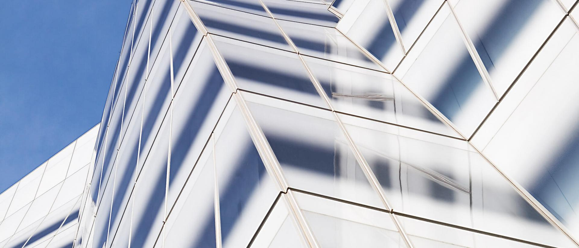 The IAC Building Project Architecture